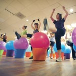 Fun and Exciting New Group Exercise Classes